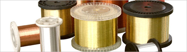 Phosphor Bronze & Brass Bronze Wires for Springs Manufacturer